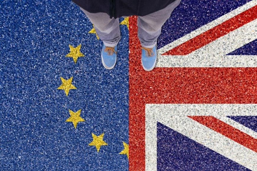 Brexita eta Erresuma Batura ikasketa bidaiak